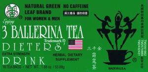 ballerina-tea